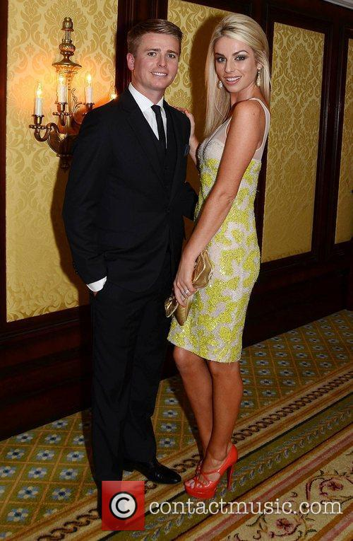 Brian Ormond, Pippa O'Connor The Steven Gerrard &...