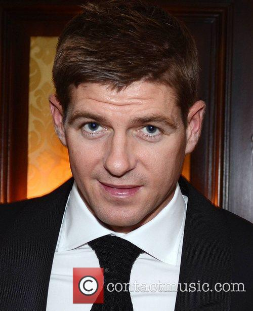 Steven Gerrard The Steven Gerrard & Keith Duffy...