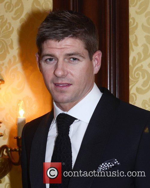 Steven Gerrard 5