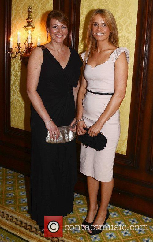 Wendy Taylor, Katie Johnson The Steven Gerrard &...