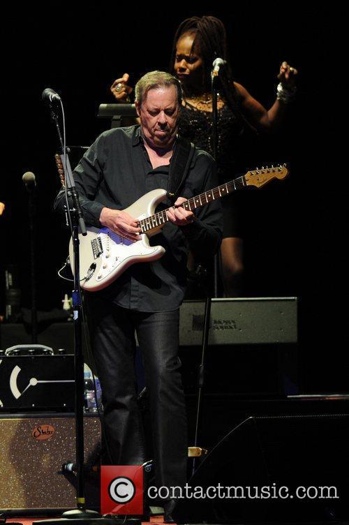 Boz Scaggs The Dukes Of September  performing...