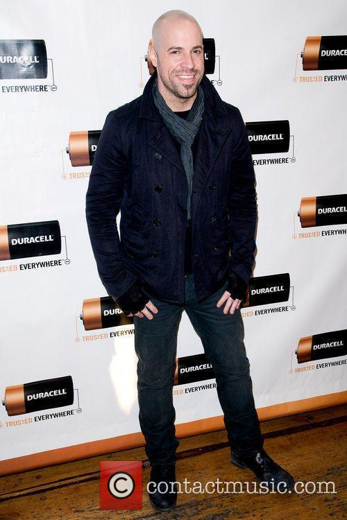 Chris Daughtry 5