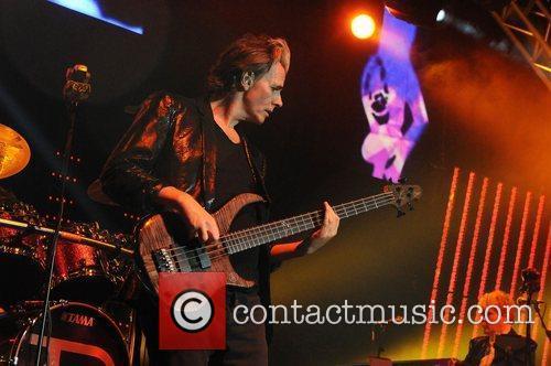John Taylor and Duran Duran 8
