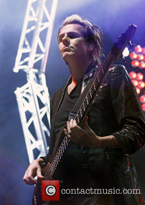 John Taylor and Liverpool Echo Arena 3