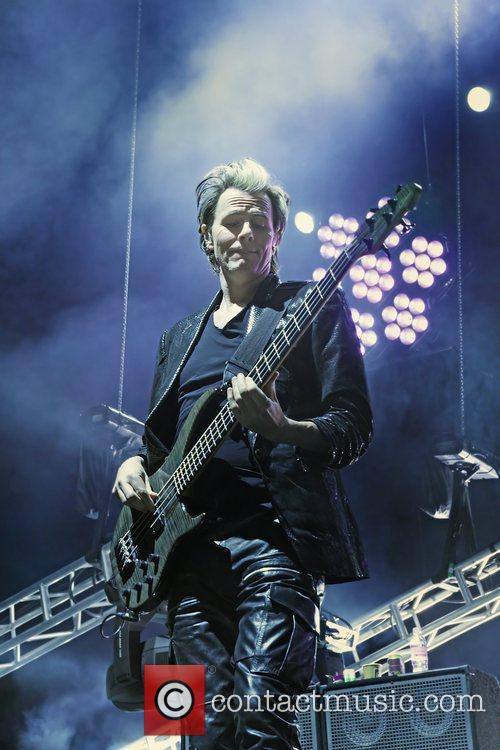 John Taylor and Liverpool Echo Arena 4