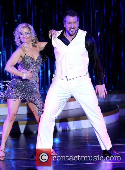 joey fatone dancing with the stars live 5824821