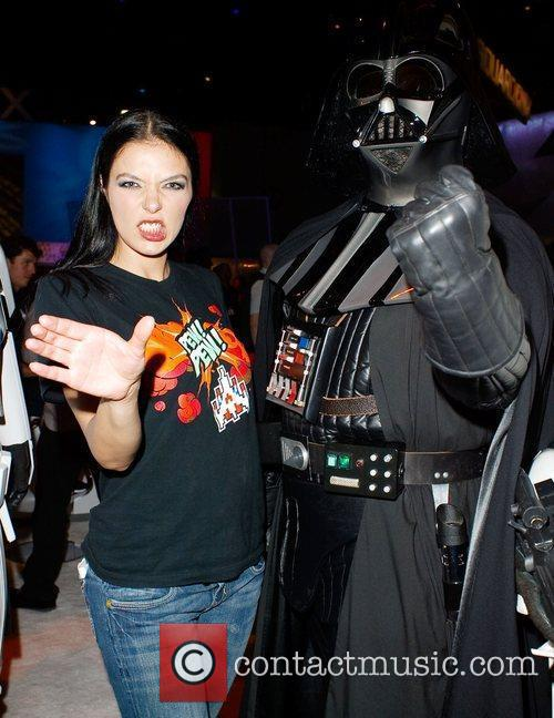 Adrianne Curry 2