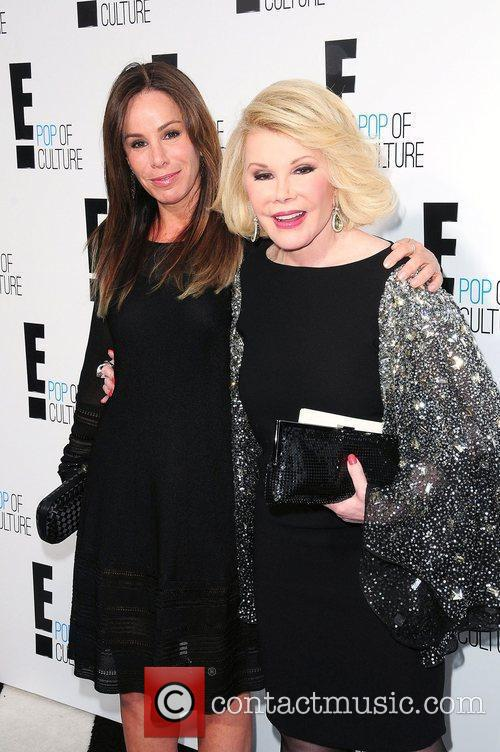Joan Rivers and Gotham Hall 6