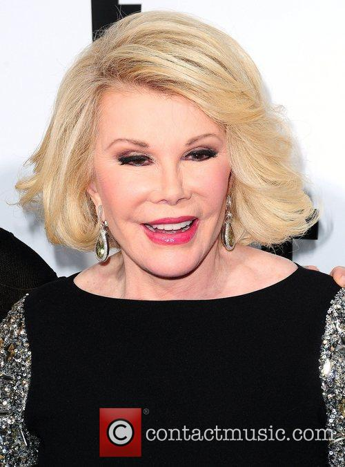 Joan Rivers and Gotham Hall 7