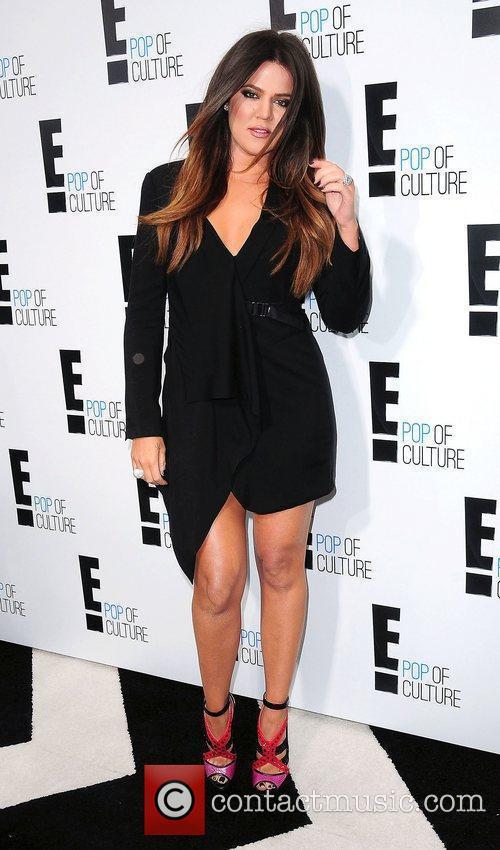 Khloe Kardashian and Gotham Hall 1