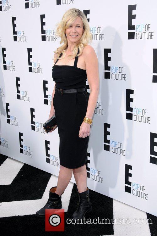 Chelsea Handler  2012 'E' upfront presentation -...