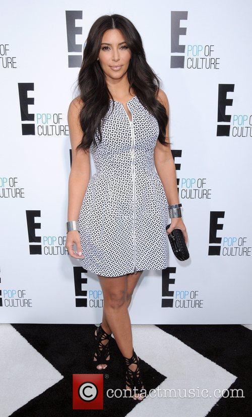 kim kardashian 2012 e upfront presentation arrivals 5834100