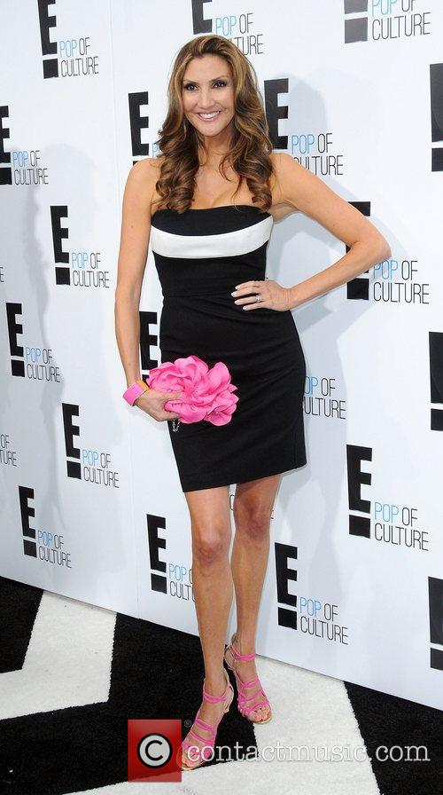Heather McDonald 2012 'E' upfront presentation - Arrivals...
