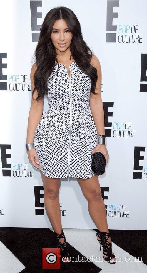 kim kardashian 2012 e upfront presentation arrivals 3855615