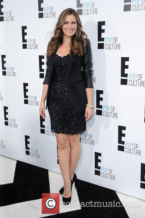 Olivia Lee 2012 'E' upfront presentation - Arrivals...