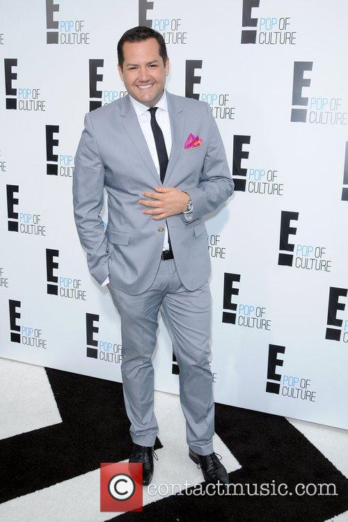 Ross Mathews  2012 'E' upfront presentation -...