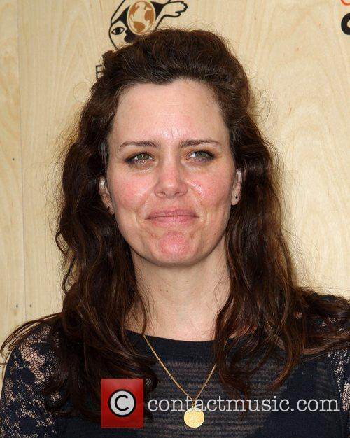 Ione Skye and Noah Lebenzon