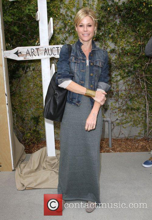Julie Bowen at the 'Last Night I Swam...