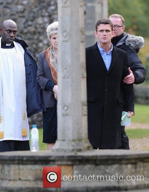 Scott Maslen and Jack Branning 9