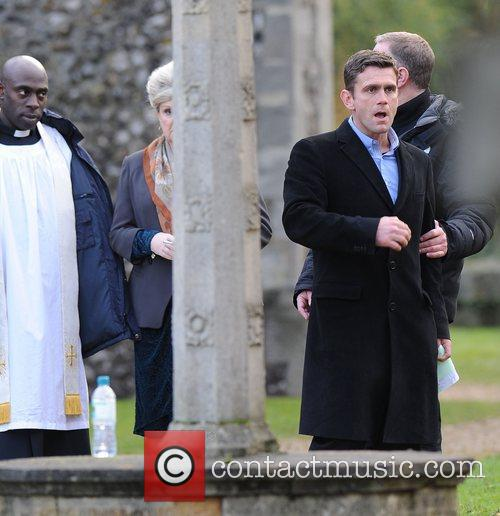 Scott Maslen and Jack Branning 3