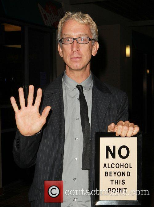 Andy Dick 9
