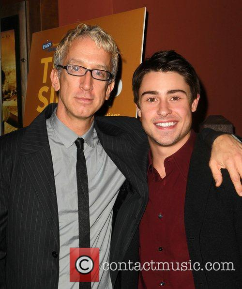 Andy Dick and Paris Dylan 6