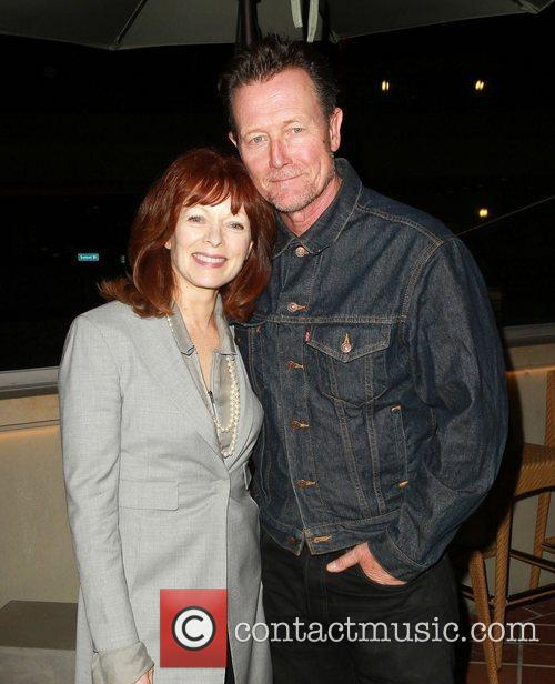 Frances Fisher and Robert Patrick  'Easy to...