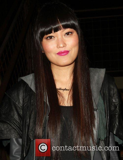 Hana Mae Lee 4