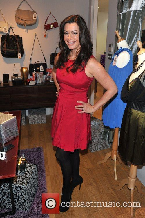 EBay Christmas Boutique in Soho opens to the...