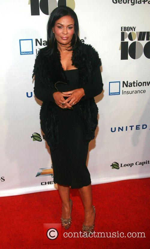 Beverly Bond Ebony Power 100 Gala at Jazz...