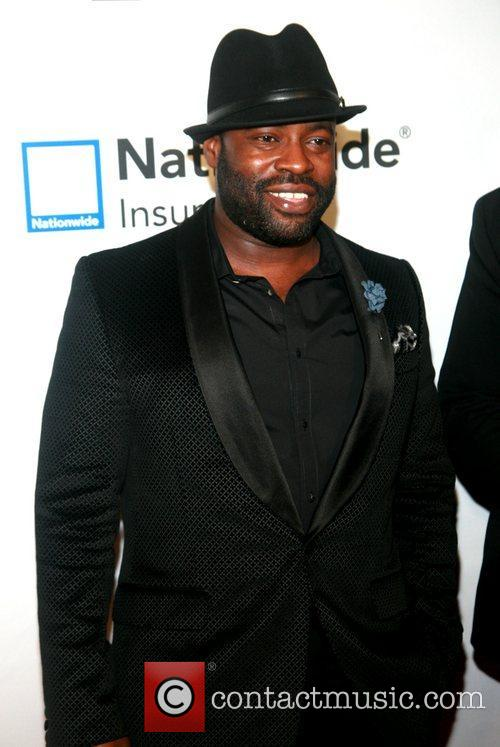 Black Thought of The Roots Ebony Power 100...