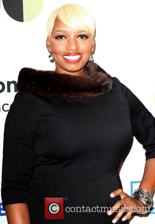 NeNe Leakes  Ebony Power 100 Gala at...