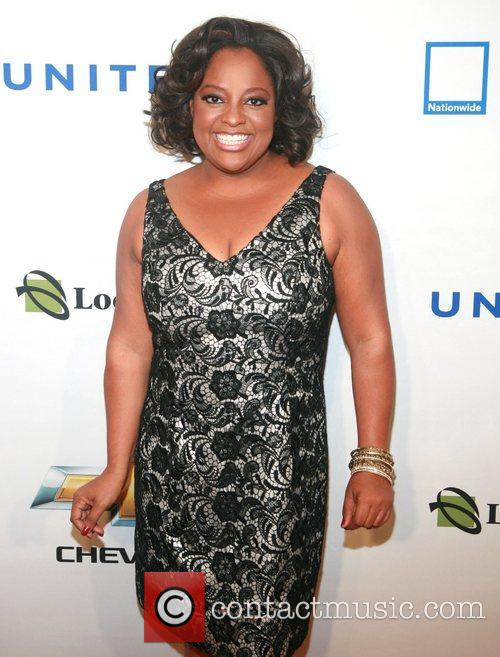Sherri Shepherd Ebony Power 100 Gala at Jazz...