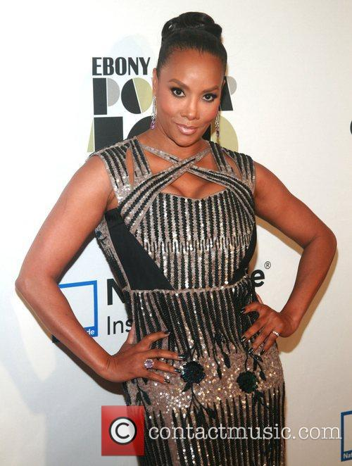 Vivica A. Fox Ebony Power 100 Gala at...