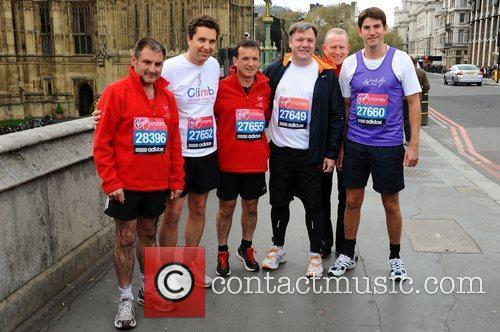 MP Ed Balls take part in the 2012...