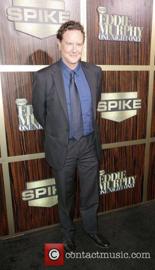 Judge Reinhold attends Spike TV's 'Eddie Murphy: One...