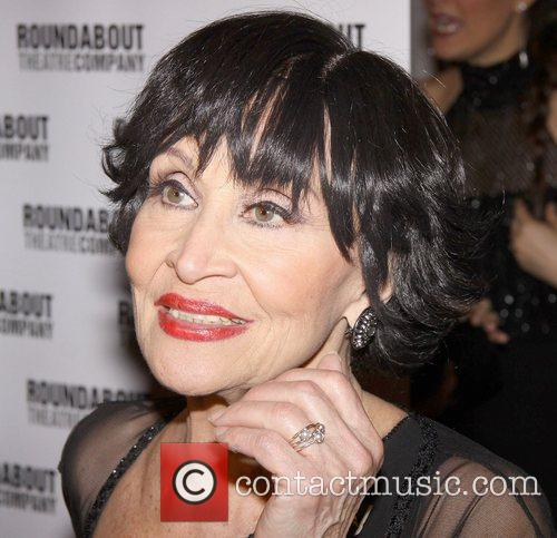 Chita Rivera Broadway, The Mystery, Edwin Drood, Studio and New York City 6
