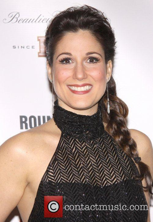 Stephanie J. Block Broadway, The Mystery, Edwin Drood, Studio and New York City 2