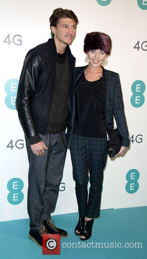 Lydia Rose Bright and Tom Kilbey 2