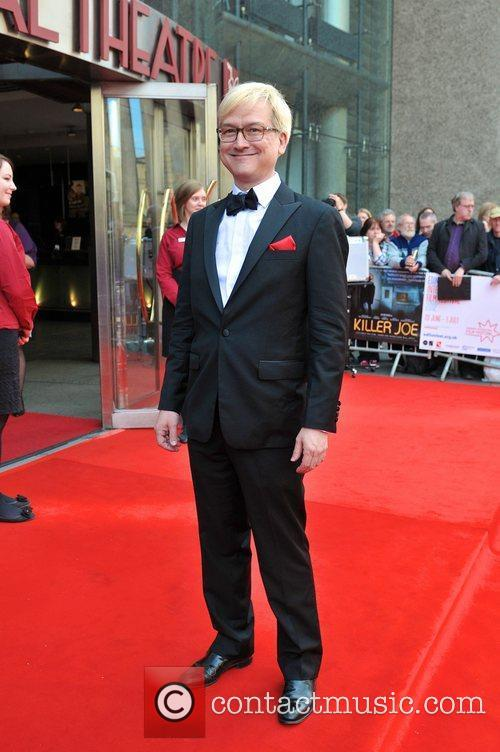 Chris Fujiwara Edinburgh Film Festival 2012 - 'Killer...