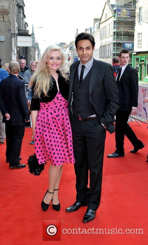Atta Yaqub, Guest Edinburgh Film Festival 2012 -...
