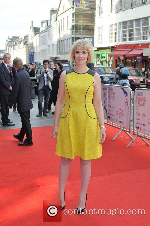 edith bowman edinburgh film festival 2012 killer 3954464