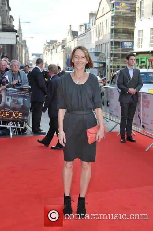 Kate Dickie Edinburgh Film Festival 2012 - 'Killer...