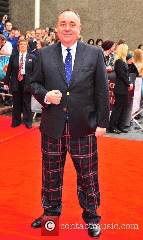 Edinburgh International Film Festival 2012 - 'Brave' -...