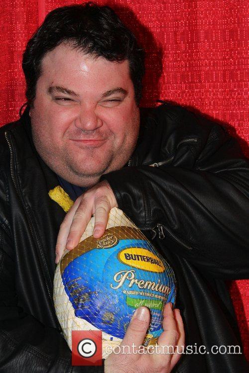 Robbie Kaller  The Jackson Limousine Homeless Turkey...