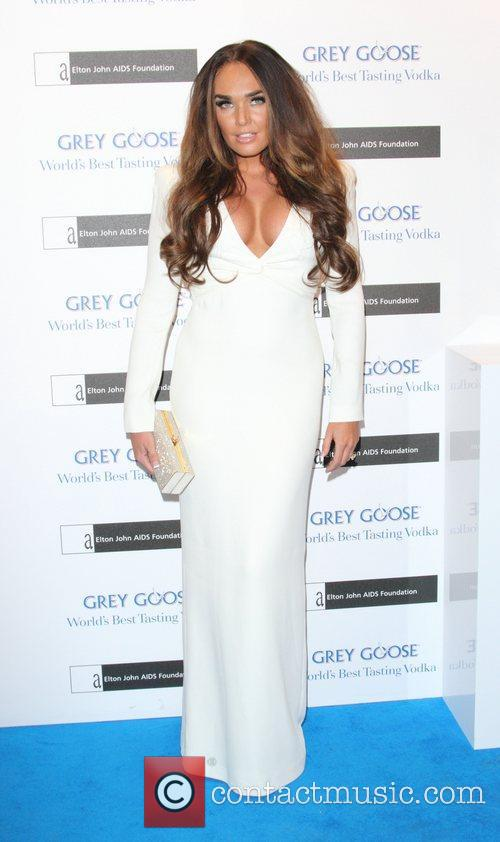 tamara ecclestone the elton john aids foundation 5948306