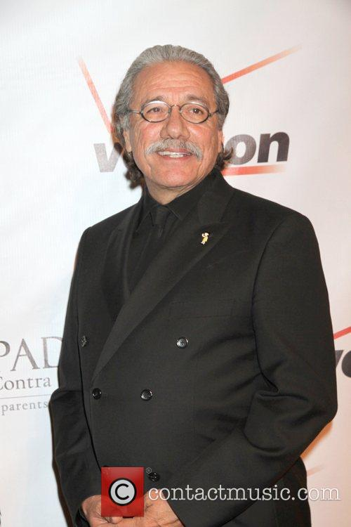 br>Edward James Olmos Eva Longoria hosts the 12th...