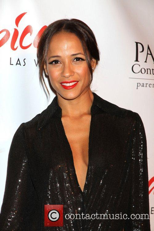 Dania Ramirez  Eva Longoria hosts the 12th...