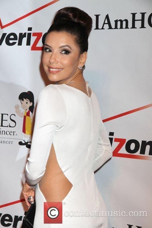 Eva Longoria  Eva Longoria hosts the 12th...