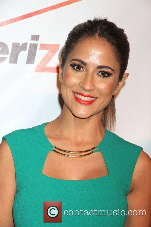 Jackie Guerrido  Eva Longoria hosts the 12th...